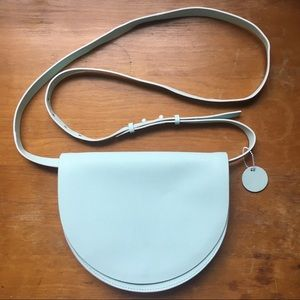Kate Spade Saturday Half Circle Bag - Mint Green